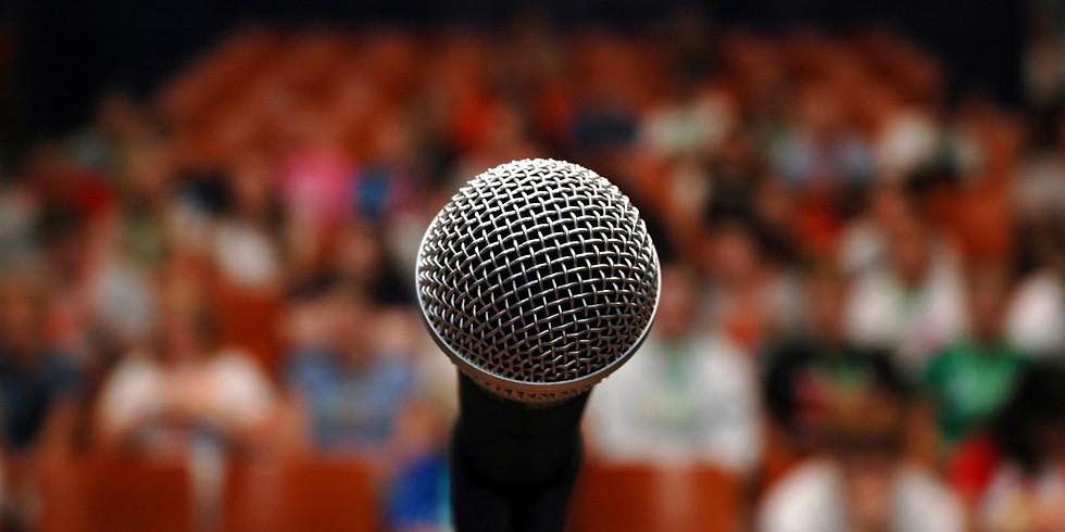 Captivating Presentation Skills  (1)