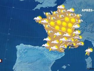 Winter is coming... La météo, un facteur de réussite insoupçonné pour démarcher au téléphone !