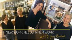 New Work need Inner Work.