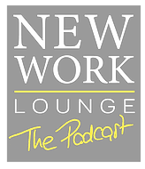 new work lounge the podcast HR Managment