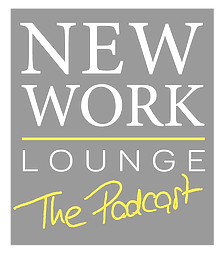 new work lounge the podcast transparent