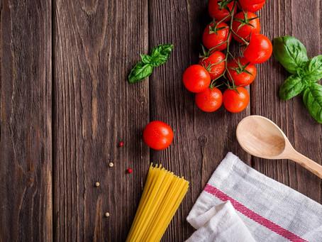 A recipe pasta than a speeding bullet (almost)