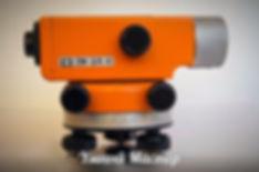 Аренда, прокат лазерного уровня (построителя плоскостей) в Саратове в компании Умный Мастер