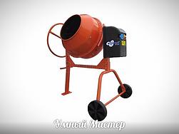 Аренда (прокат) бетономешалки в саратове в компании Умный Мастер