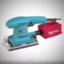 Аренда (прокат) вибрационной шлифовальной машины (шлифмашинки) в саратове в компании Умный Мастер