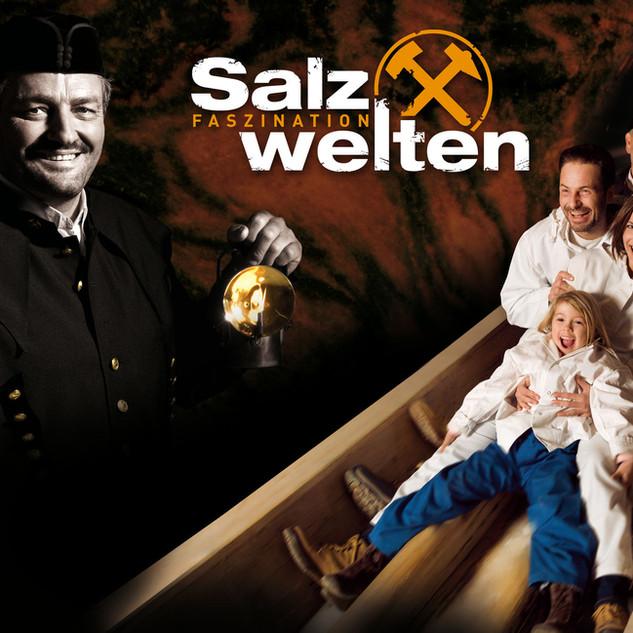 Salzwelten