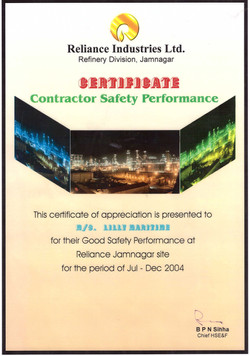 safety performance (1)