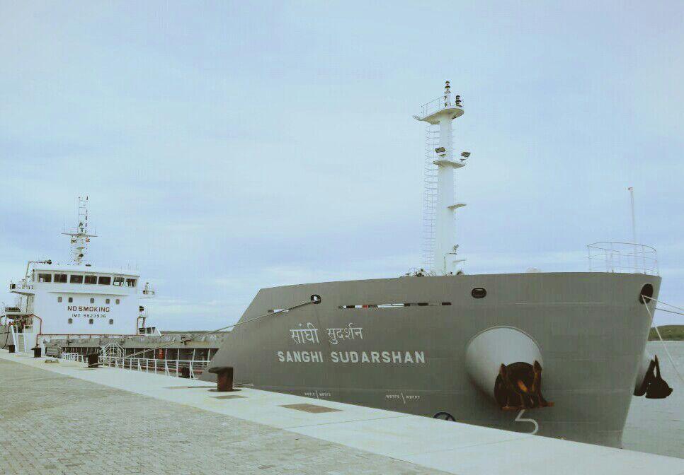 M.V SANGHI SUDARSHAN
