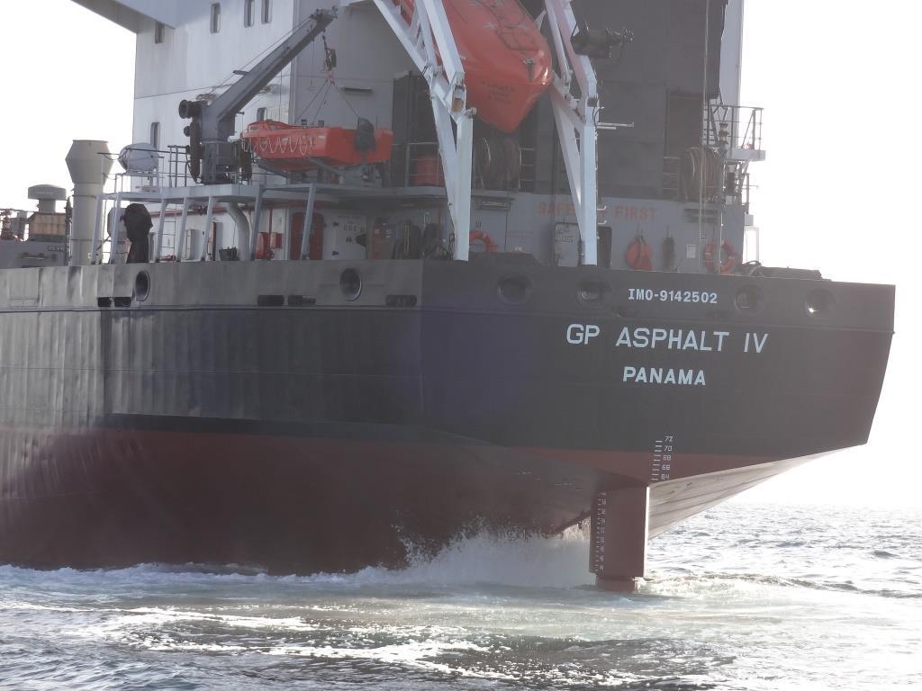M.T.GP ASPHALT IV