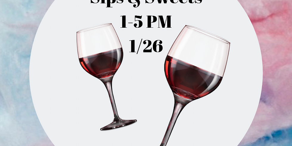 Sips & Sweets