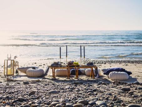 10 Tips for California Picnics