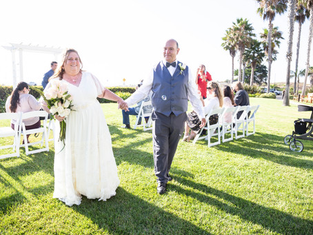 Carlsbad's Hidden Gem - Beach front Hotel for Weddings