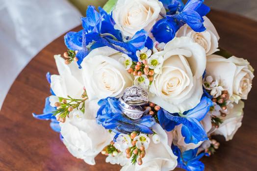 Chrystall's bouquet
