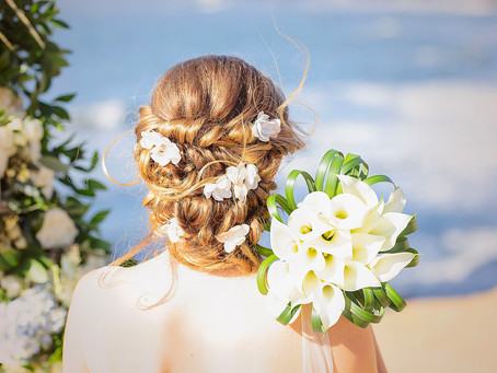 2021 Hair & Makeup Trends for Brides