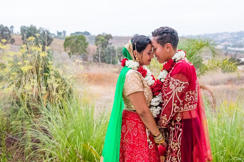 Disha&Liliana Wedding