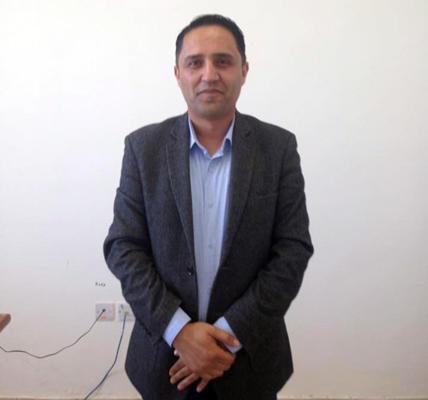 Dr. Hassan Al-Momani