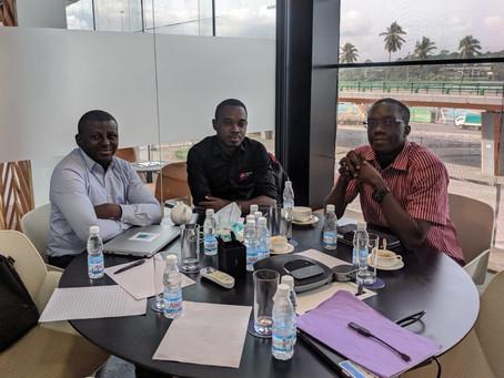 Ivorian Startups join ADEI Elevate