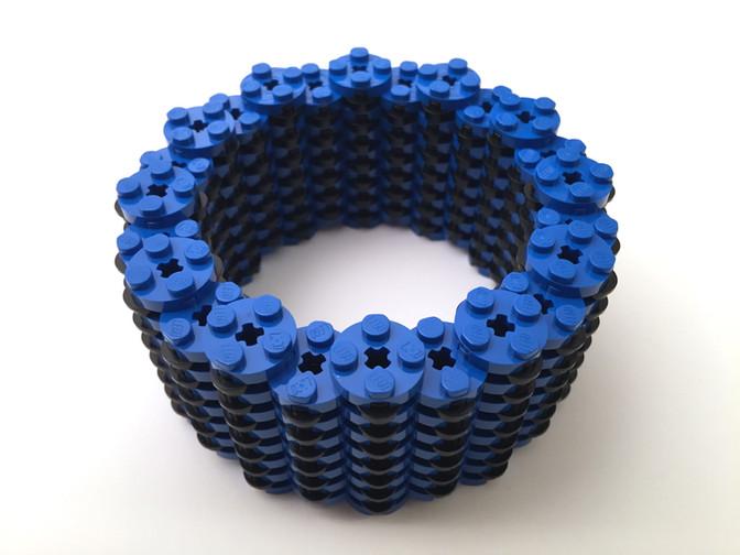 Ring of Circles