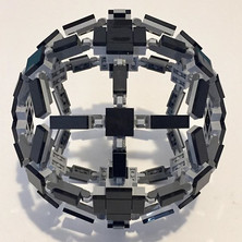 Mechanical Sphere II