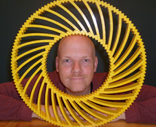 Jeff Sanders and Spiral Annulus
