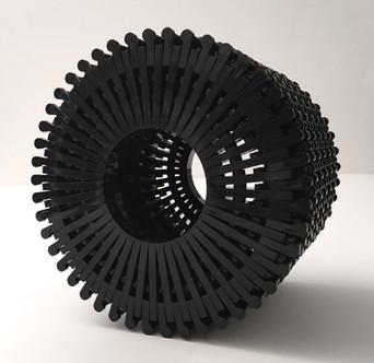Textured Cylinder