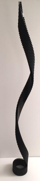 Spiral (Black)