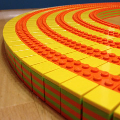 LEGO Rings
