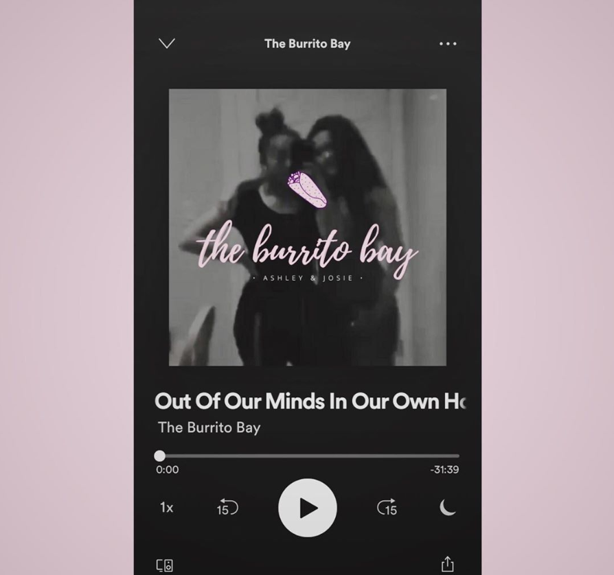 Out Of Our Minds In Our Own Homes (Podcast)