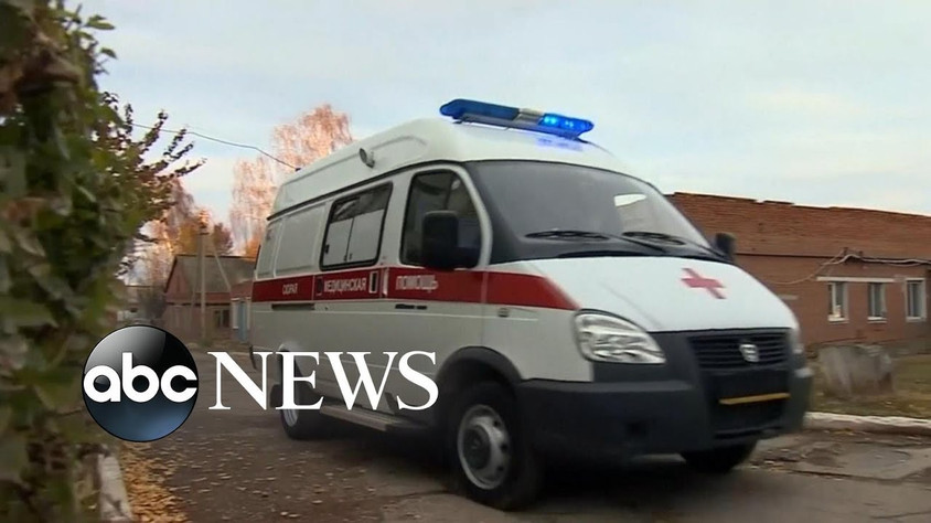 Russia's COVID-19 crisis deepens