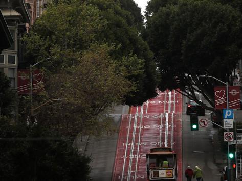 Coronavirus - San Francisco Updates