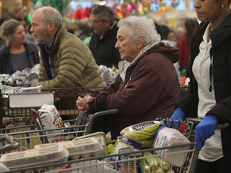 Stores Offering Special Hours for Seniors