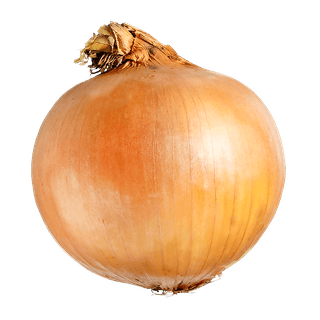 Cooking Onion