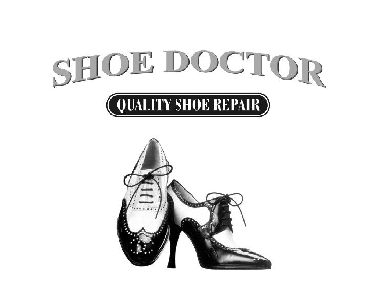 shoe repair fairview mall