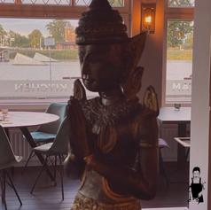 boeddha restaurant sferen