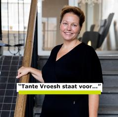 Bianca Schrijer-Diender als personal branding