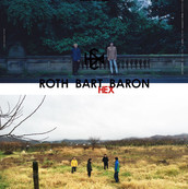 "2019/2/2 chikyunokiki presents ROTH BART BARON ""HEX ""TOUR 2018-2019"