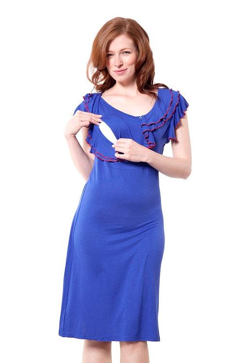 Chloe Maternity/Nursing Dress