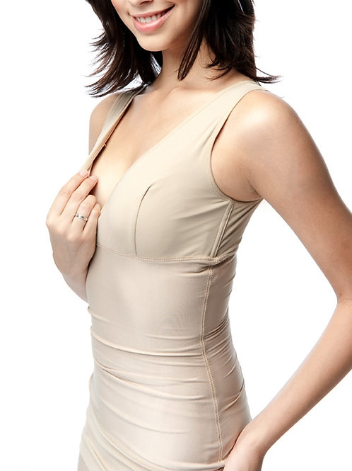 Recovery Nursing Shaper with Built-in Bra (Limited)