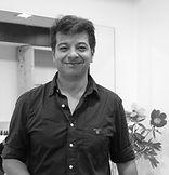 DARIO Larriaga - Hair Salon owner