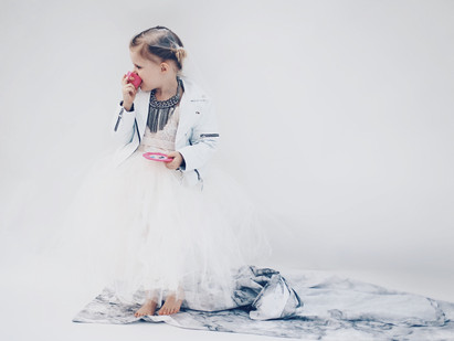 Summer Whites | Babiekins Mag Feature