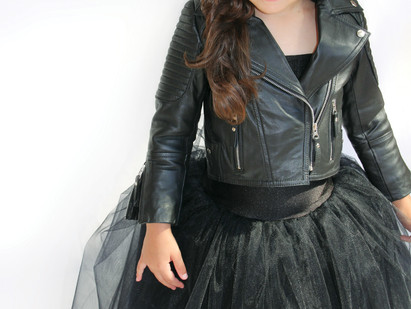Tutus & Leather