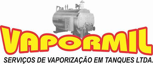 vapormil
