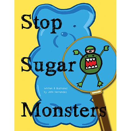Stop Sugar Monsters
