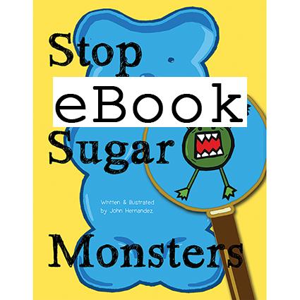 Funded Sugar Monsters (eBook)