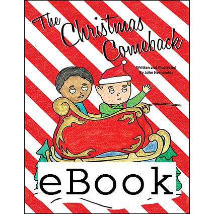 Funded Christmas Comeback (eBook)