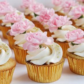 Cupcake ultra moelleux