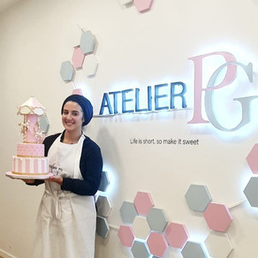 Comment devenir Cake Designer en France en 2020 ?