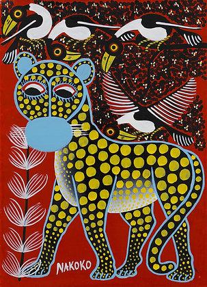 Panther / Bird