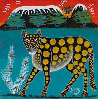 Panther/Kilimanjaro