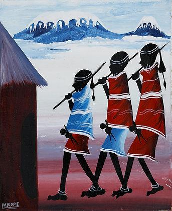 Masai